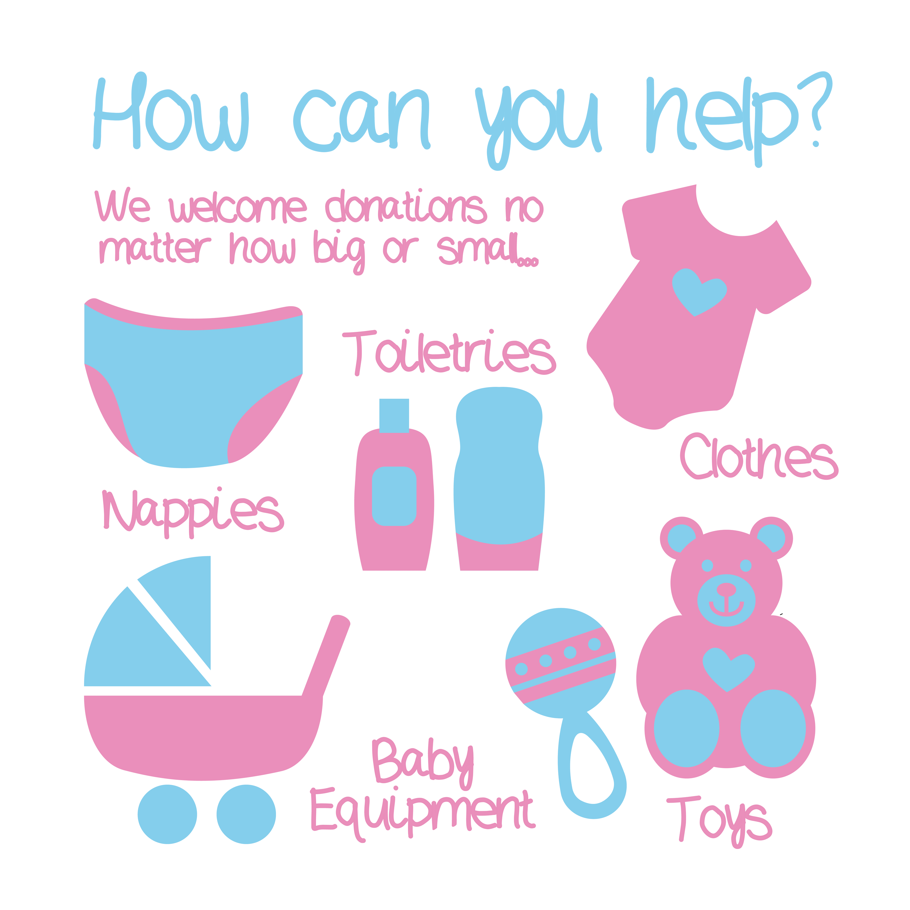 Donate baby is in nicu - 1 2